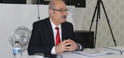 DSP'li Kuşoğlu Açıklaması 'CHP İstila Altında'