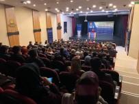 ABDÜLHAMİD HAN - Gazeteci-Yazar Süleyman Özışık Açıklaması 'Müslüman Coğrafyaların Çoğunda Abdülhamid Han'a Asla Toz Kondurmazlar'