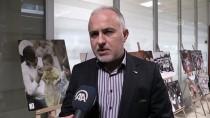 GÜVENLİ BÖLGE - 'Göç Dalgalarını Suriye'nin İçinde Karşılamak İçin Hazırlık Yapıyoruz'
