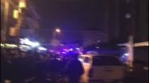 GÜNCELLEME- İstanbul'da Askeri Helikopter Düştü
