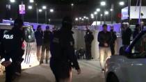 Helikopter Kazasında Şehit Olan Askerlerin Cenazesi Adli Tıp Kurumuna Götürüldü