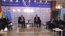 BARZANI - IKBY'deki Hükümet Görüşmeleri