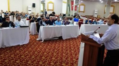 İlim Hikmet Vakfı Aile Kampı Kozaklı'da Yapıldı