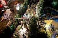 İstanbul'da helikopter düştü: 4 askerimiz şehit