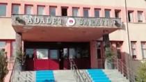SAVCILIK SORGUSU - İstanbul'da Yakalanan FETÖ Şüphelisi Karabük'e Getirildi