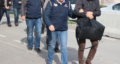 İstanbul Merkezli 14 İlde FETÖ Operasyonu Açıklaması 21 Gözaltı