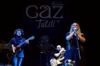 NİLÜFER - Jülide Özçelik'ten unutulmaz konser