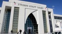 Karaman'da Hayvan Hırsızlığı İddiası