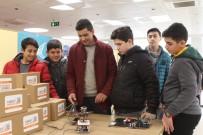 KAYMEK'ten 'Robotik Kodlama Şenliği'