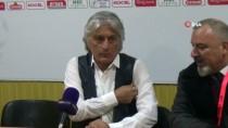 VE GOL - Kemal Kılıç Açıklaması 'Giresunspor Camiasına Ve Oyununa Yakışmayan Bu Ortamdan İnşallah Kısa Sürede Çıkarız'