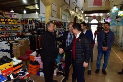 Kepez'de Alışveriş Festivali Devam Ediyor