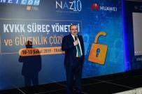 İSMAIL USTAOĞLU - Kişisel Verilerin Korunması Ve Güvenlik Çözümlerini Konuşmak İçin Trabzon'da Buluştular