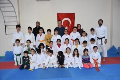 Mardin'de Gençler Spora Yönlendiriyor