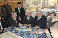 MHP Genel Başkan Yardımcısı Yalçın Açıklaması 'İllet İttifakı Şer İttifakına Dönüşmüş Durumda'