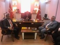MHP Milletvekillerinden Güneydoğu Çıkarması