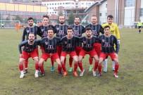 ORTAHISAR - Nevşehir 1. Amatör Ligde 10.Hafta Maçları Tamamlandı