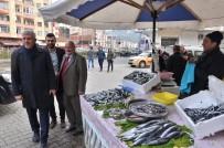 Of Belediye Başkanı Sarıalioğlu Açıklaması 'Her Zaman Vatandaşlarımızla İç İçeyiz'