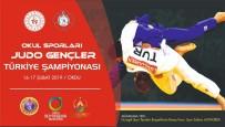 BAŞPEHLİVAN - Okul Sporları Türkiye Judo Şampiyonası Ordu'da Yapılacak