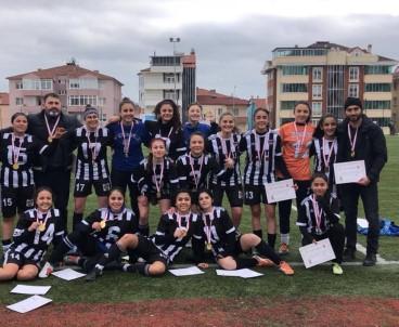 Özel Kayseri Bilim Doruk Temel Lisesi Türkiye Finallerinde