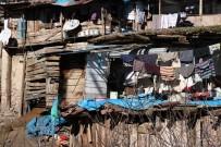 YAĞMURLU - (Özel) Nepal Değil Manisa