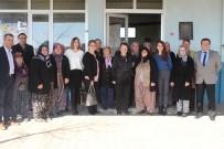 Pehlivanköy'de Kadın Çiftçi Eğitimi