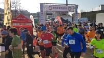 BEYKOZ BELEDİYESİ - Riva Koşusu'na Her Yaştan Katılım