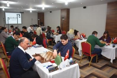 Rodostoşah Uluslararası GM Ve WGM Satranç Turnuvaları Başladı