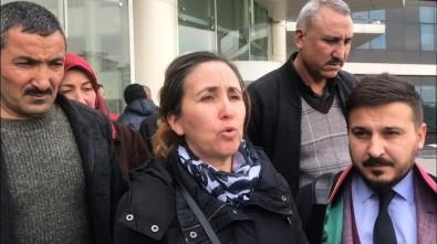 Seri Katilin Öldürdüğü Emekli Uzman Çavuşun Eşi Açıklaması 'Asıl Müebbet Hapis Cezasını Biz Aldık'