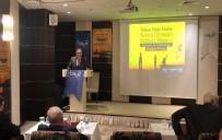 SOSYAL BILGILER - Siirt'te Öğretmenlere Yönelik Soyut Kültürel Miras Eğitimi Düzenlendi