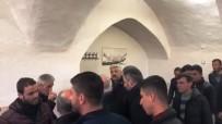SP'li Adaydan AK Parti Heyetine Hakaret İddiası