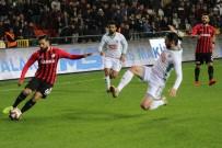 UĞUR ARSLAN - Spor Toto 1. Lig Açıklaması Gazişehir Gaziantep Açıklaması 2 - Hatayspor Açıklaması 0