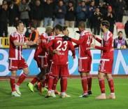 FATIH AKSOY - Spor Toto Süper Lig Açıklaması DG Sivasspor Açıklaması 1 - Akhisarspor Açıklaması 0 (İlk Yarı)