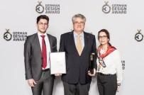 Türk Kartalı'na Almanya'dan En Mükemmel Uçak Tasarımı Ödülü