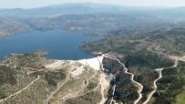 TATLI SU KAYNAKLARI - Türkiye'de Bir Kişi İçin Günde 1,8 Ton Su Harcanıyor