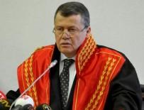 Yargıtay'da başkan değişmedi