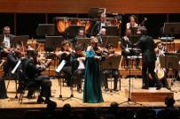 BEETHOVEN - Yaşar Üniversitesi Oda Orkestrasından Romanlar Konseri