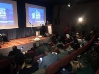 KÜLTÜR VE TURIZM BAKANLıĞı - 11. Uluslararası İstanbul Şiir Ve Edebiyat Festivali Başladı