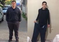 MEDICAL PARK - 18 Yaşında 60 Kilo Verdi