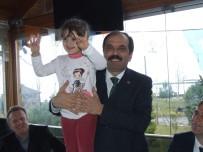 AK Parti Trabzon Milletvekili Balta Açıklaması '1 Nisan Cumhur İttifakı'nın Başarısının Taçlandığı Bir Tarih Olacak'
