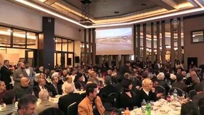 AK Parti Yalova Belediye Başkan Adayı Öztabak Projelerini Anlattı