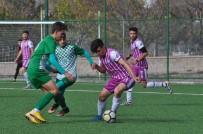 TRANSFER DÖNEMİ - Amatör Futbol 2.Tescil Ve Transfer Dönemi Uzatıldı