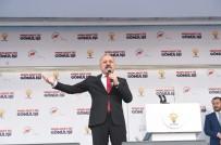 REKOR - Babaş Açıklaması 'Toplam Bin 16 Proje Üreterek, 270 Milyon TL'lik Yatırımı İlimize Kazandırdık'