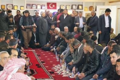 Belediye Başkanı Ayhan Vatandaşlardan Destek İstedi