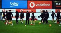 OĞUZHAN ÖZYAKUP - Beşiktaş'ta Malatyaspor Hazırlıkları Sürüyor
