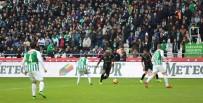 DEVRE ARASı - Bifouma Beşiktaş Maçında Yok