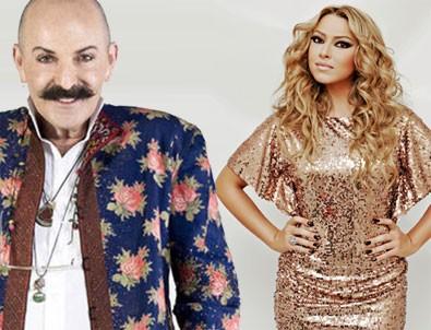 Cemil İpekçi, Hadise'ye demediğini bırakmadı