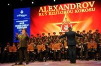 CEMAL REŞIT REY KONSER SALONU - CRR'de Türkiye Rusya Kültür Turizm Yılı Etkinlikleri Devam Ediyor