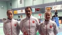 MILLI TAKıM - Erzincanlı Sporcular İran'dan Madalyayla Döndü