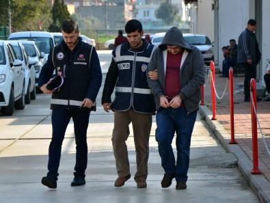 FETÖ'nün Aranan Mahrem Asker İmamı Adana'da Yakalandı