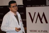 MEDICAL PARK - Grip Alzheimer Hastalarının Beynini De Etkiliyor